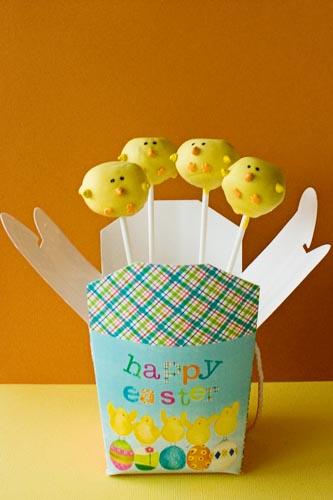 cake pops easter. Tags: cake pops, Easter
